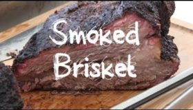 Smoked Brisket – YouTube viewers suggestions and advice.
